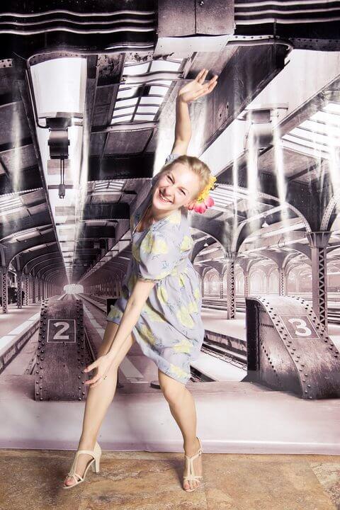 Charleston w Warszawie - warsztaty, zajęcia i kursy, imprezy taneczne