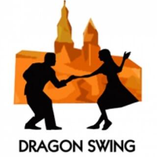 Dragon Swing - festiwal Lindy Hop w Krakowie.