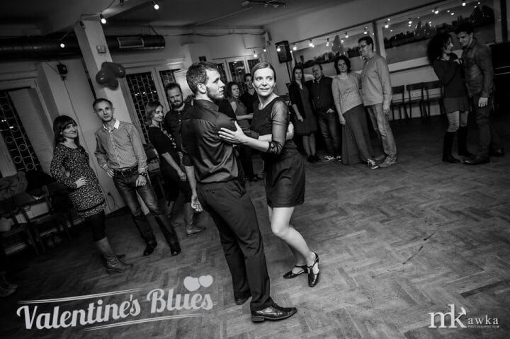 SWINGOUT.PL - Konrad i Agnieszka - Blues w Warszawie