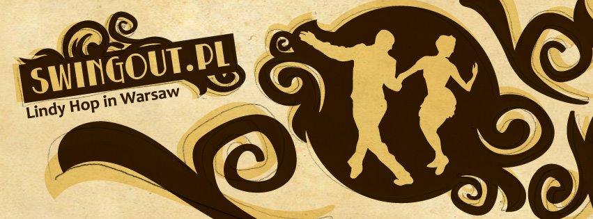 Studio Tańca Swingowego SWINGOUT.PL. Lindy Hop, Charleston, Collegiate Shag, Balboa i Blues w Warszawie.