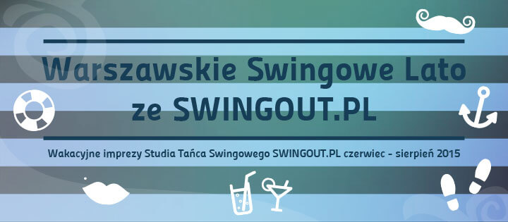 Swingowe imprezy taneczne SWINGOUT.PL