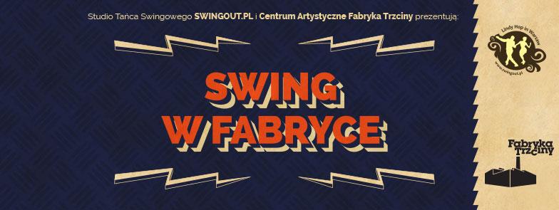 Potancówka swingowa Swing w Fabryce