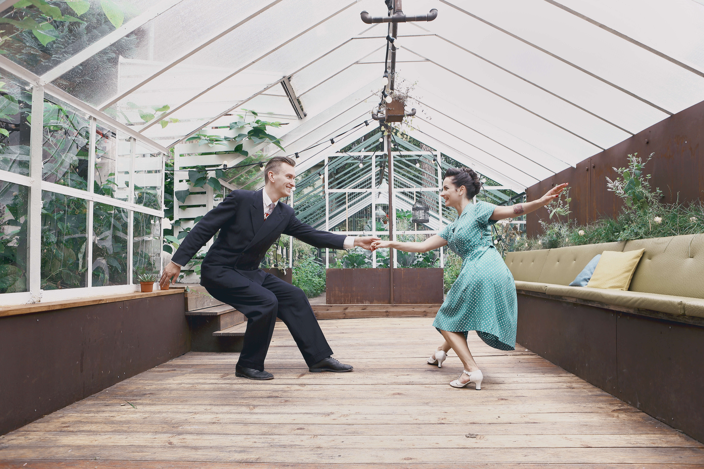 Swing out Summer - obóz Lindy Hop