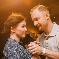 Michał Wójcikiewicz i Dorota Wójcikiewicz