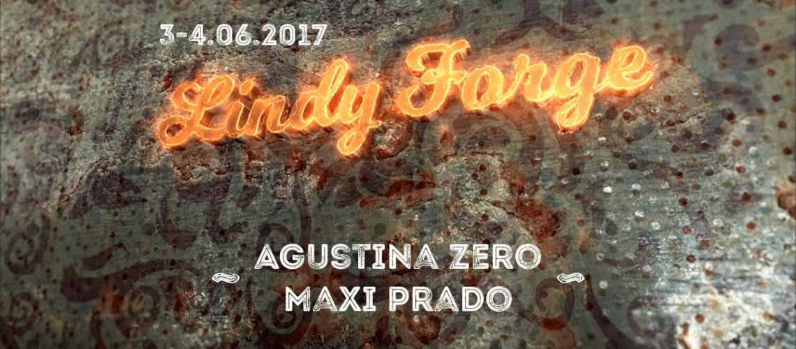 Warsztaty Lindy Hop z Maxim Prado i Agustiną Zero (Buenos Aires, Argentyna) w Warszawie