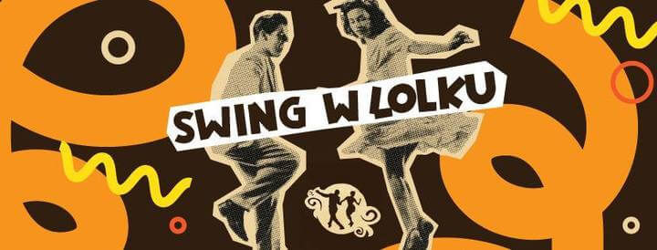 Swing w Lolku: The Cajun Spices