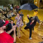 Shag on Fire 2017 - festiwal Collegiate Shag w Krakowie