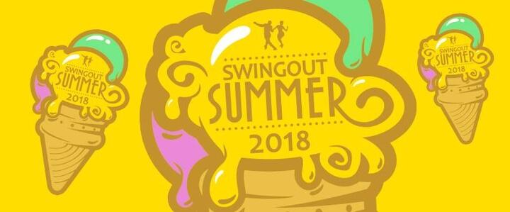 Swingout Summer 2018